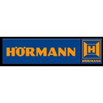 Сеционные ворота Hermann
