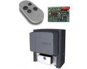 Комплект автоматики для откатных ворот CAME BX708 START COMBO CLASSICO