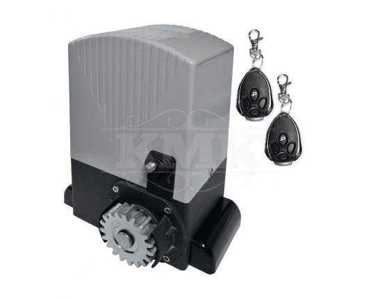 Комплект автоматики для откатных ворот An-Motors ASL500KIT