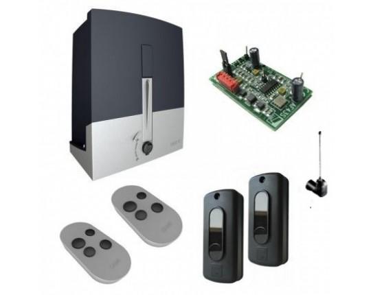 Комплект автоматики для откатных ворот CAME BXL COMBO CLASSICO