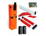 Комплект шлагбаума CAME GARD 4000 COMBO «CLASSICO»