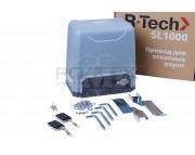 Комплект автоматики для откатных ворот R-Tech SL1000