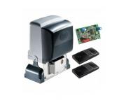 Комплект автоматики для откатных ворот CAME BX-64