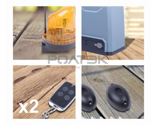 Комплект автоматики для откатных ворот R-Tech SL1500 KIT