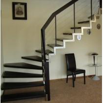 Внутридомовые лестницы